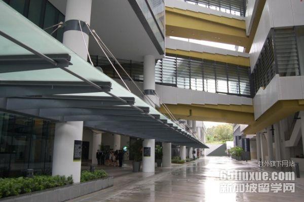 新加坡管理学院留学条件