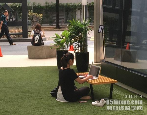 新加坡学室内设计去哪所私立学校