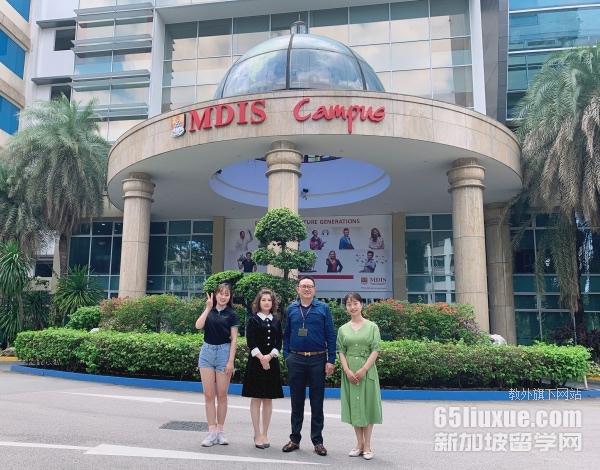 新加坡psb工商管理硕士
