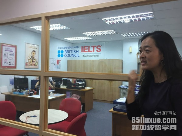 新加坡博伟国际学院附近寄宿家庭