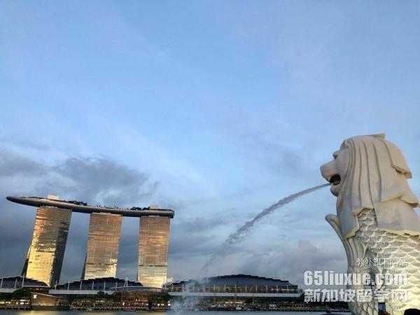 孩子几岁可以留学新加坡
