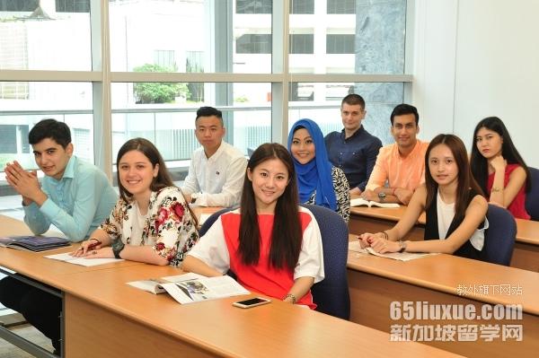 英国伦敦政经学院在新加坡的学校