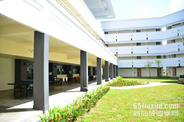新加坡jamescook大学地址