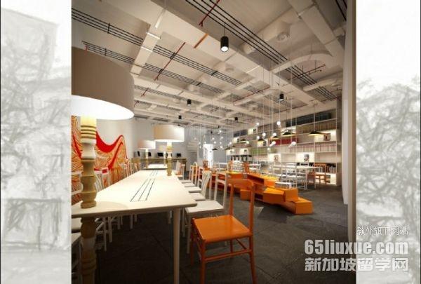 新加坡莱佛士设计学院研究生中国承认吗