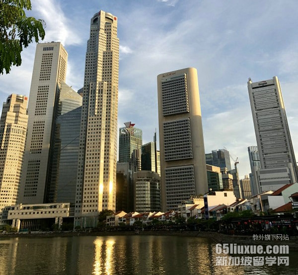 新加坡南洋理工大学教育管理硕士开学时间