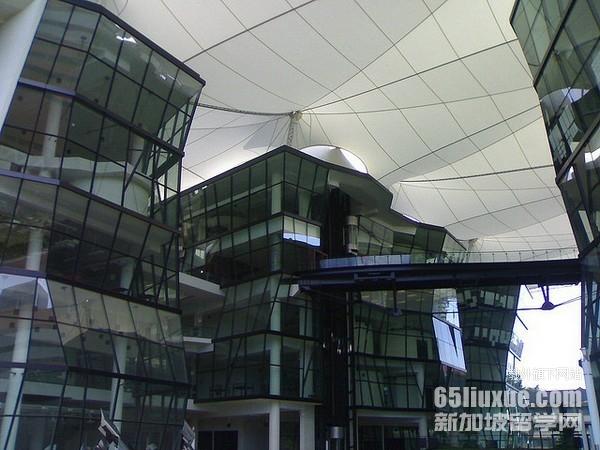 新加坡拉萨尔艺术学院申请