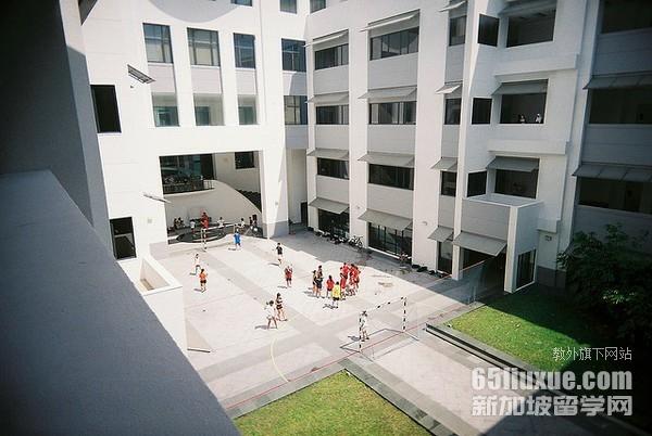新加坡管理学院合作大学硕士