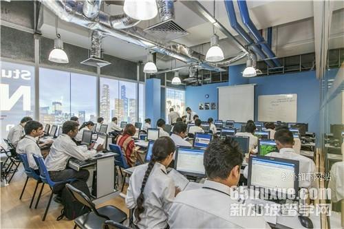 新加坡南洋现代管理学院如何