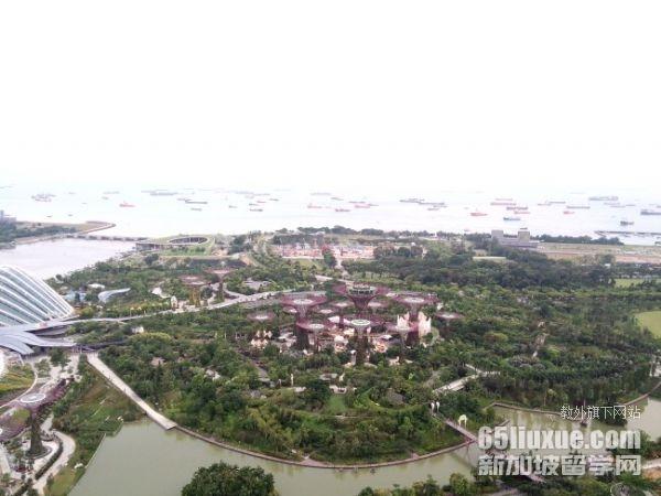 新加坡留学要求高吗