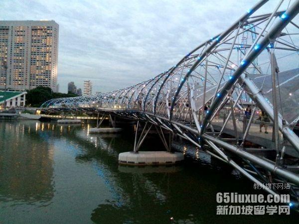 新加坡初中留学