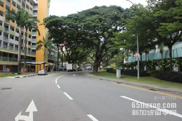 新加坡psb学院报考条件