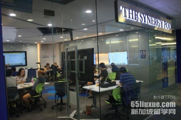 新加坡楷博学院排名