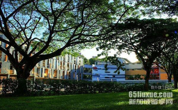 新加坡psb学院有校园吗