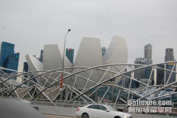 2021新加坡建筑研究生学费