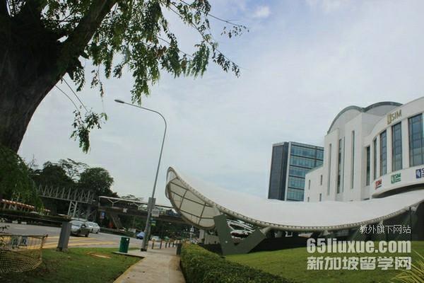 新加坡sim管理学院怎么样
