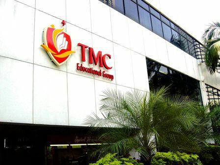 新加坡tmc学院世界排名