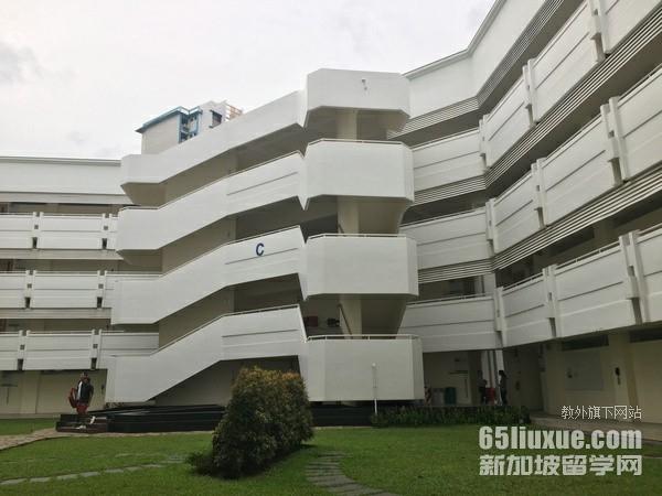 jcu新加坡校区世界排名