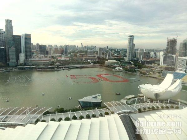 新加坡国立大学含金量