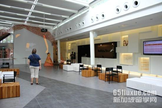 新加坡莱佛士设计学院怎么样