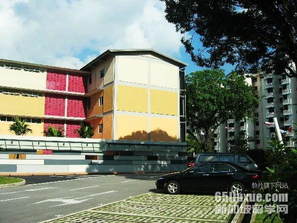 新加坡psb学院预科课