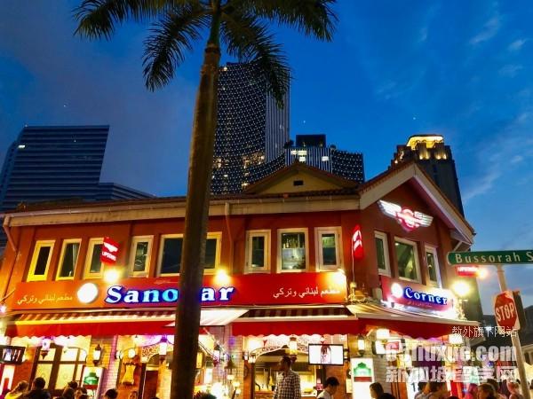 新加坡留学的费用