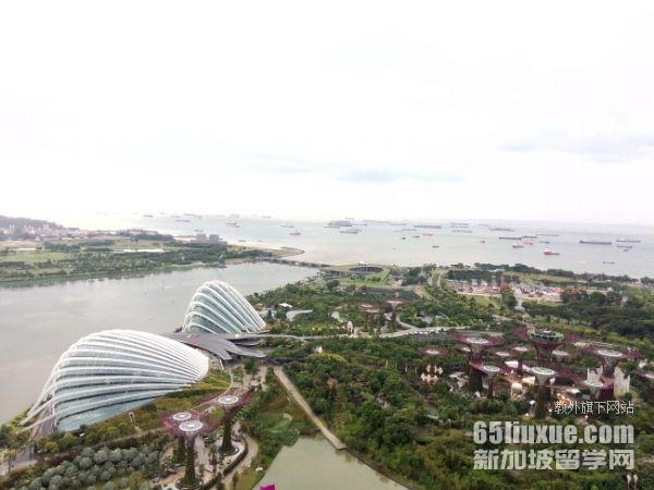去新加坡读大学好吗