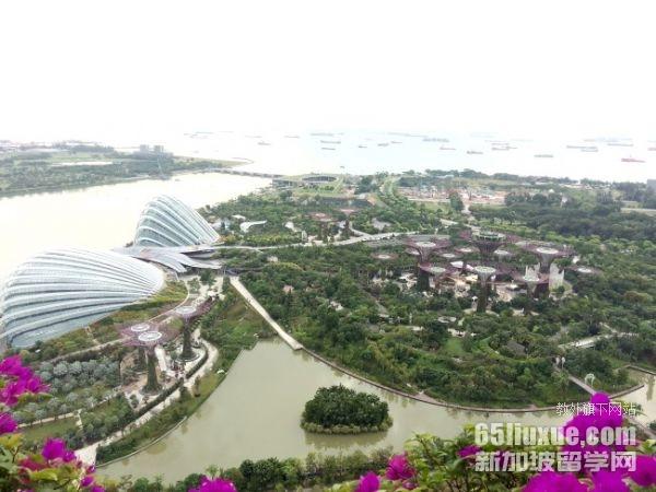 在新加坡考国立大学难吗