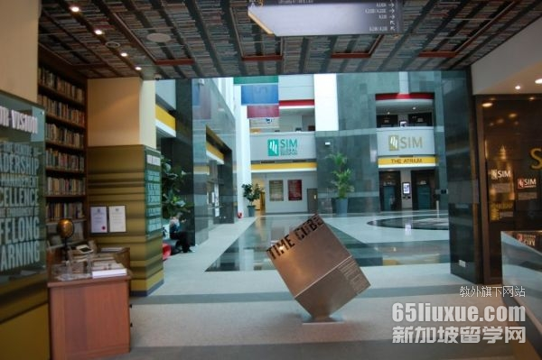 新加坡留学SIM好么
