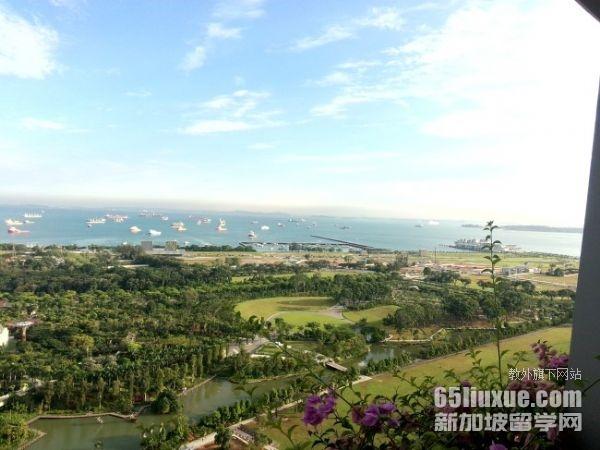 2021新加坡初中留学