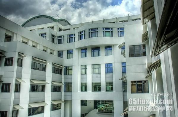 新加坡管理学院世界排名2022