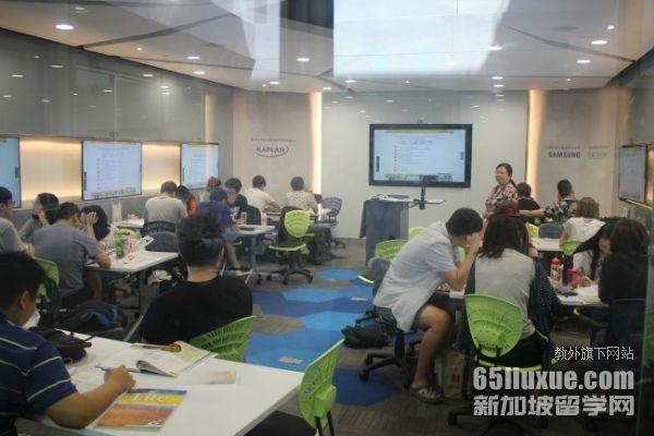 新加坡楷博高等教育学院招生条件