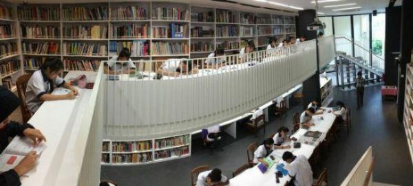新加坡三育中学录取率