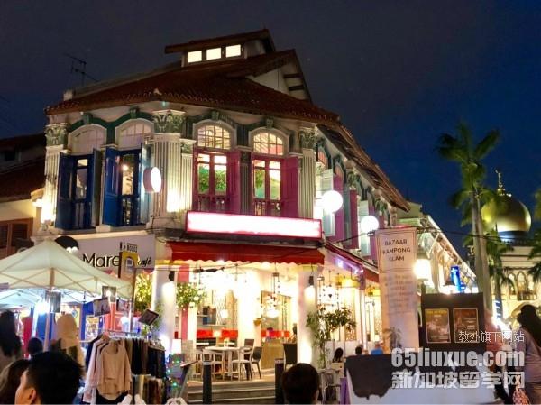 高考不理想怎么去新加坡留学