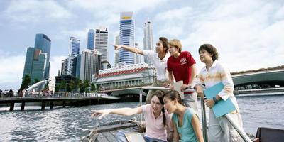 新加坡本科留学热门专业