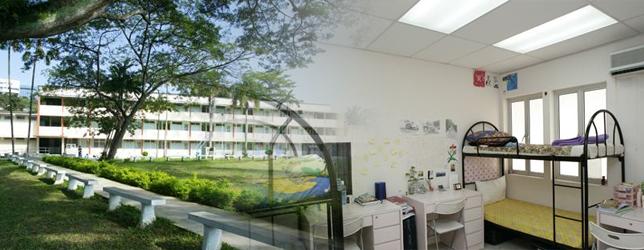 新加坡卡萊斯學生公寓