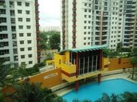 新加坡普林斯頓公寓式學生宿舍