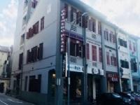 武吉士学生公寓