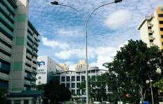 高考后新加坡留学费用